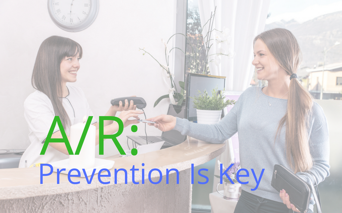 A/R – Prevention Is Key