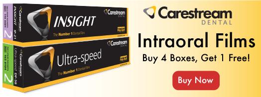 Carestream Specials