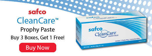 CleanCare Prophy Paste