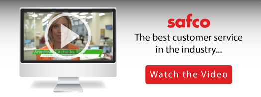 Safco Customer Service Video
