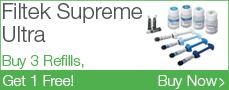 Filtek Supreme Ultra
