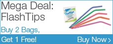 FlashTips Mega Deal