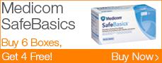 Medicom SafeBasics