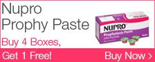 Nupro Prophy Paste