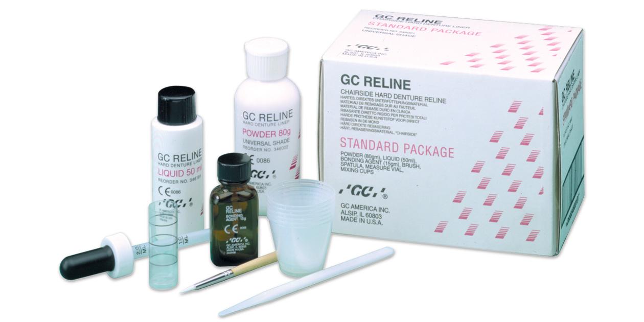 GC Reline