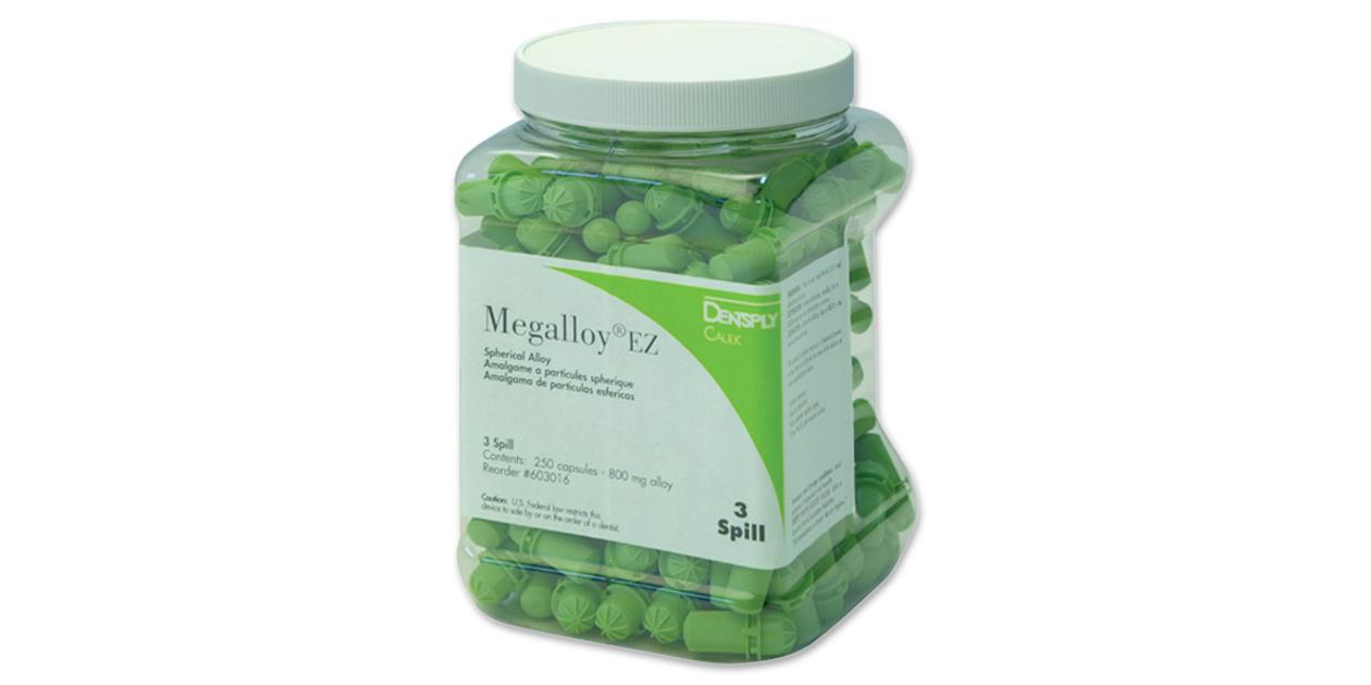 Megalloy EZ