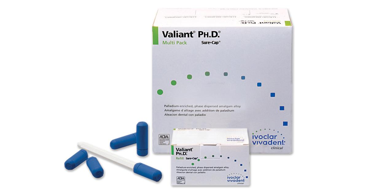Valiant Ph.D.