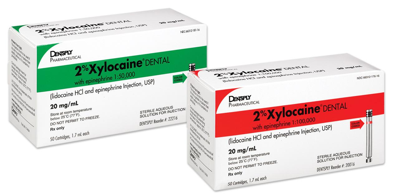 Xylocaine