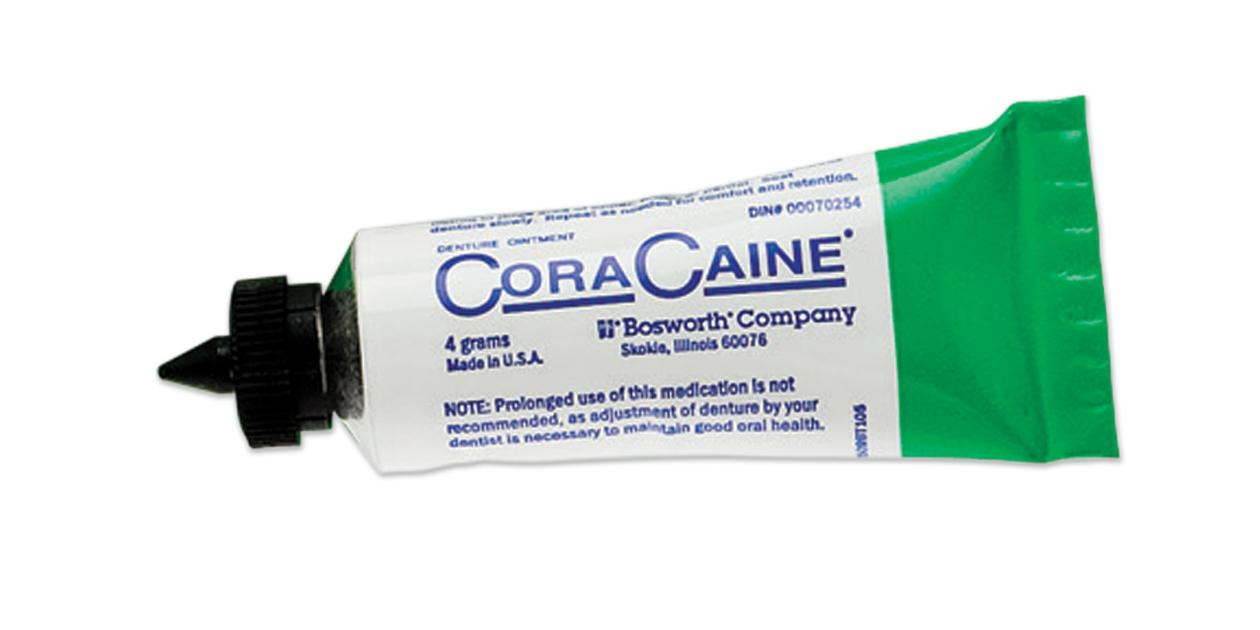 CoraCaine