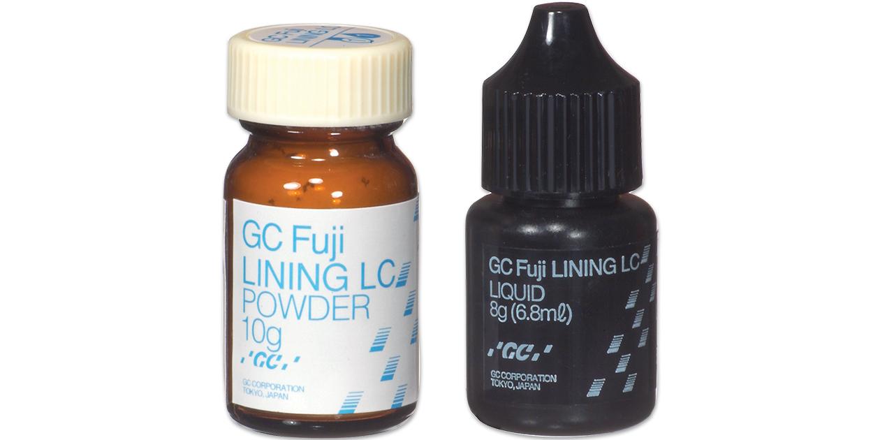 Fuji Lining LC