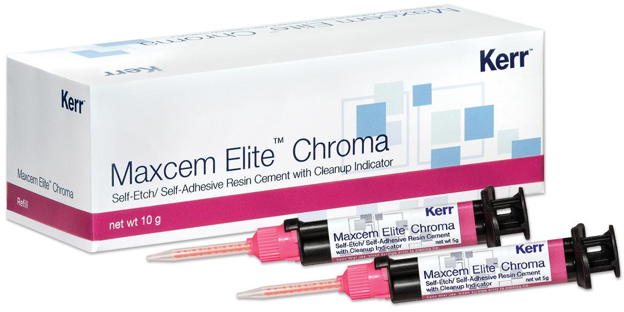 Maxcem Elite Chroma
