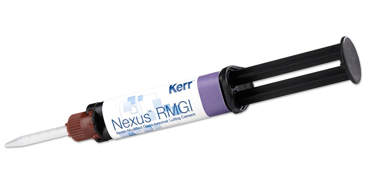 Nexus RMGI