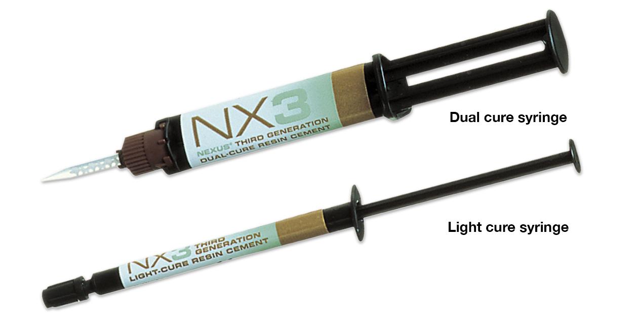 NX3 (Nexus)