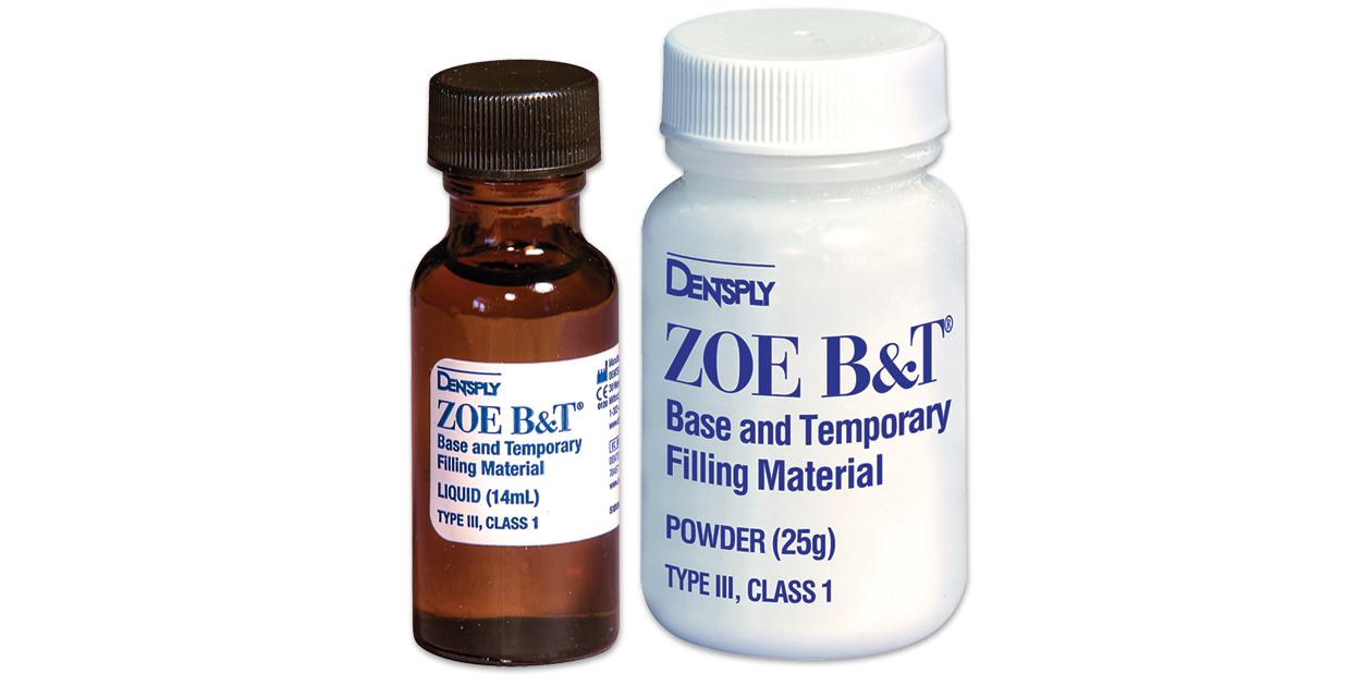 ZOE B&T