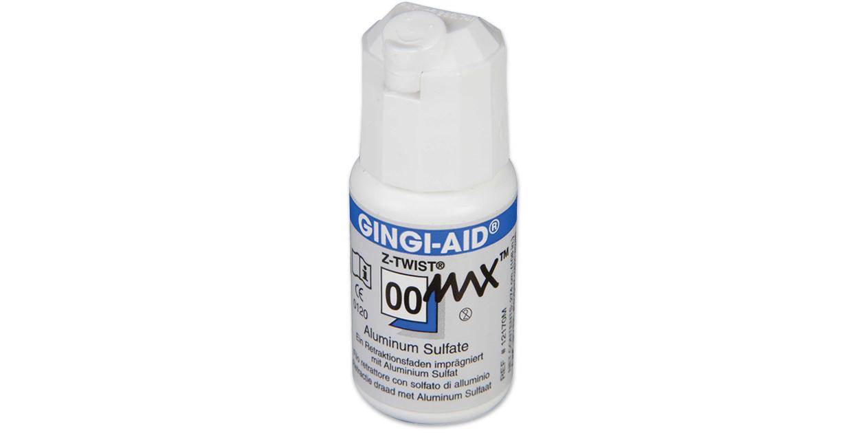 Gingi-Aid Max (blue label)