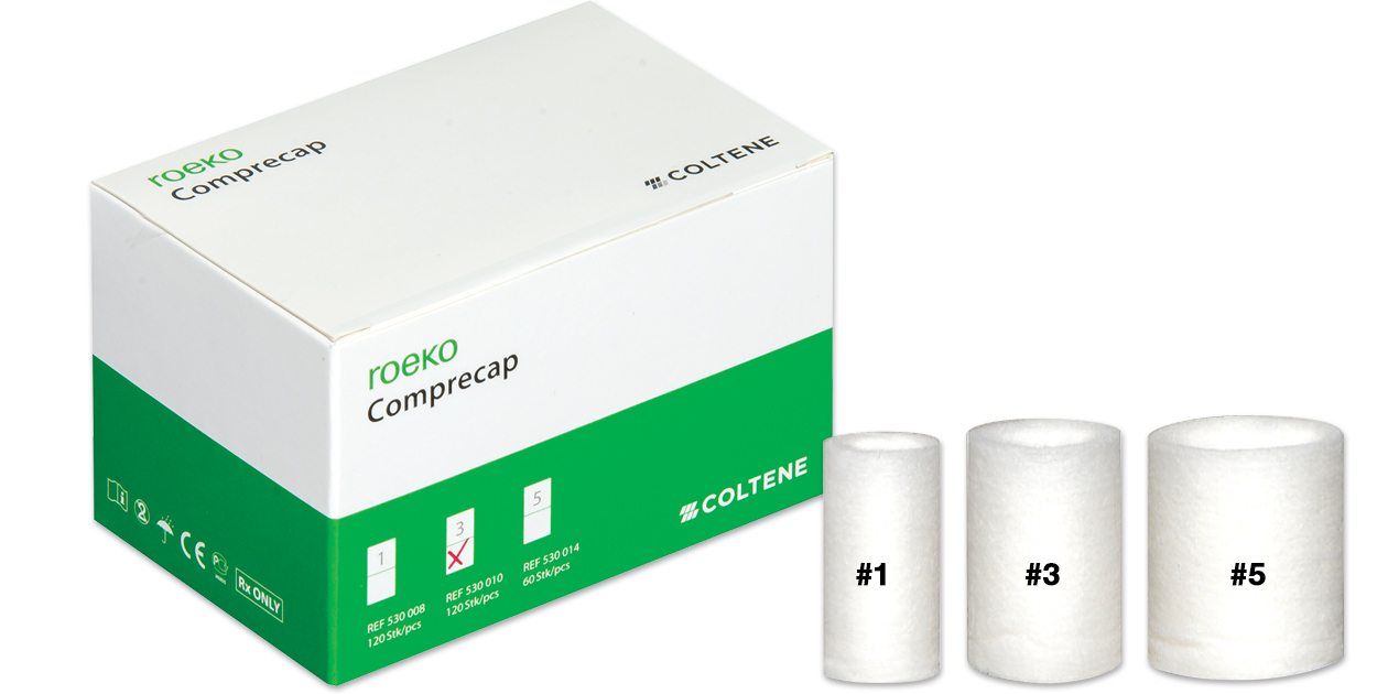 Roeko Comprecap