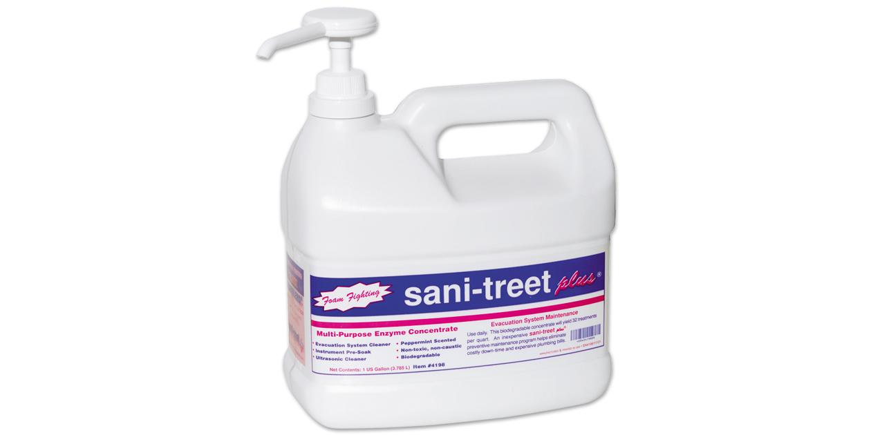 Sani-Treet Plus