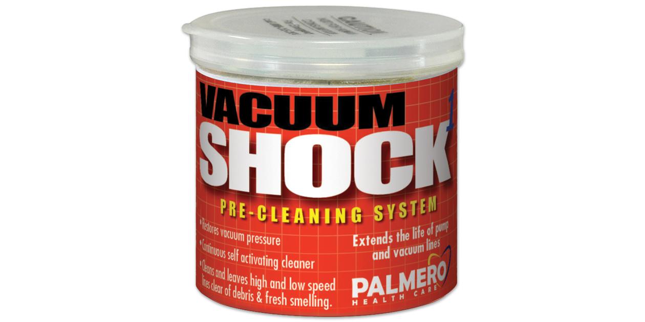 Vacuum Shock