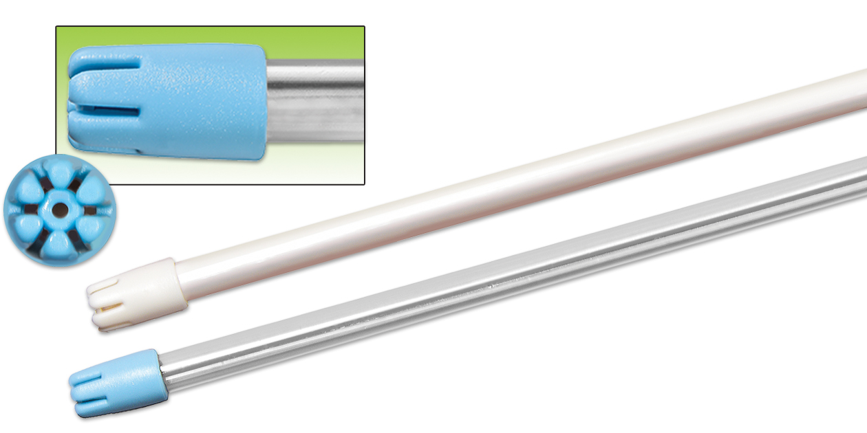 Safco saliva ejectors