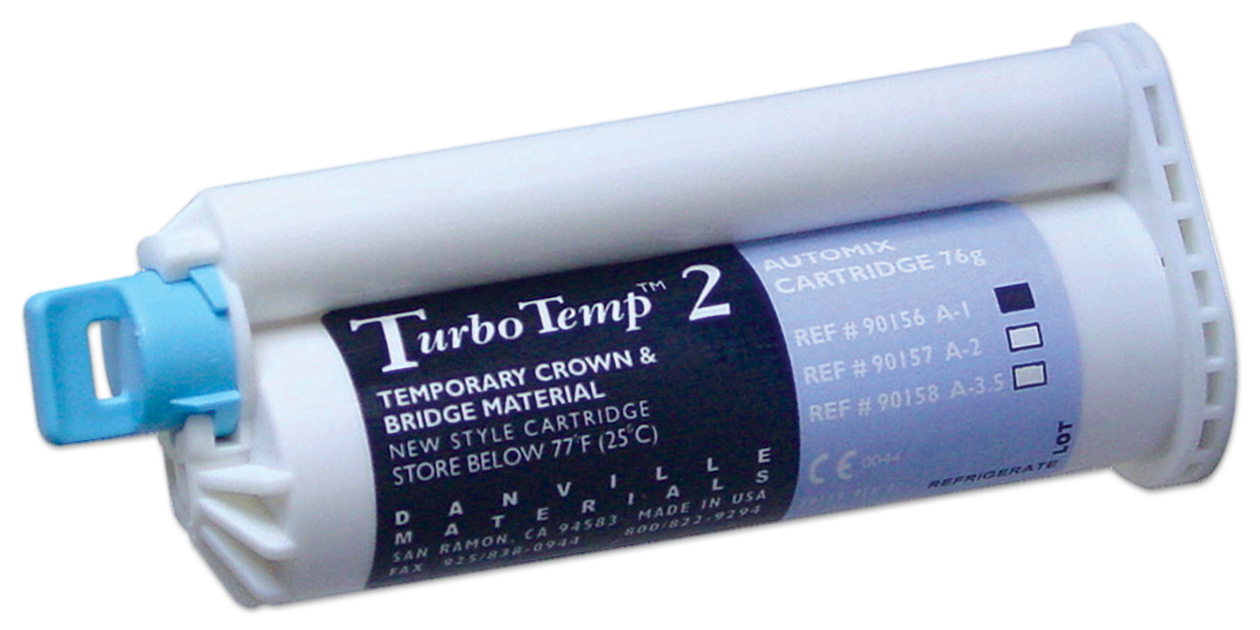 TurboTemp 2