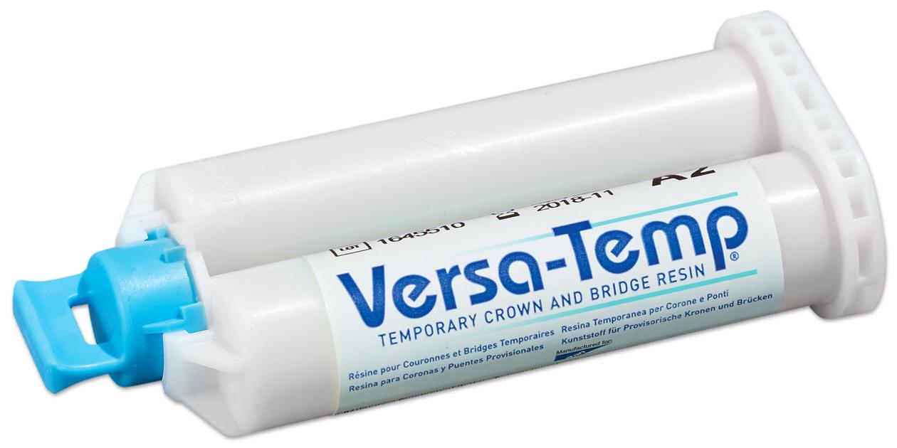 Versa-Temp 25ml cartridge