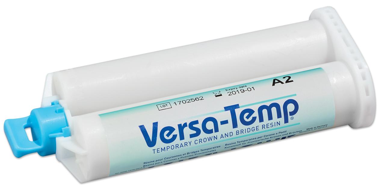 Versa-Temp 50ml cartridge
