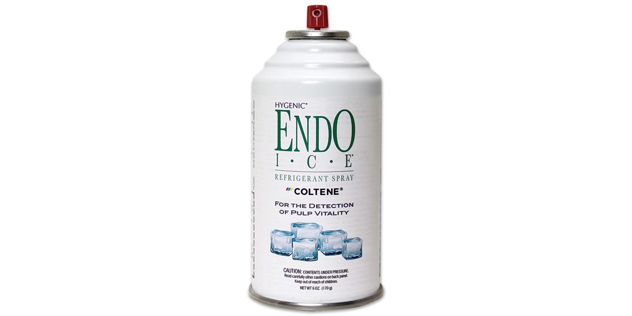 Hygenic Endo-Ice