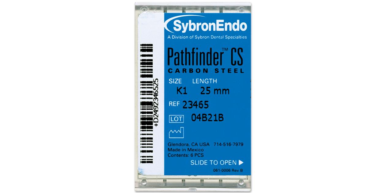 SybronEndo Pathfinder CS