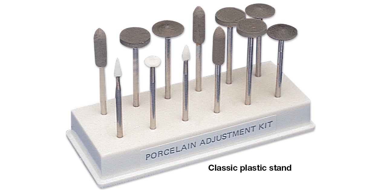 Porcelain Adjustment Kit