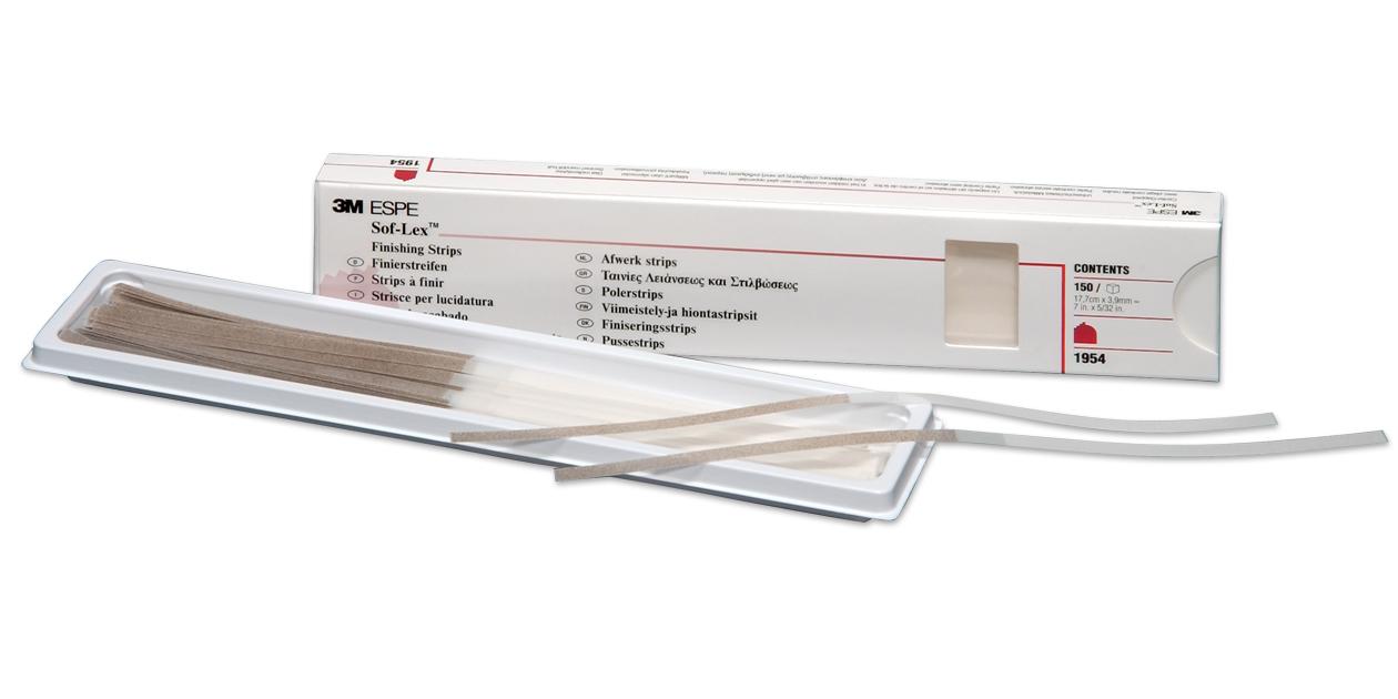 Sof-Lex Strips