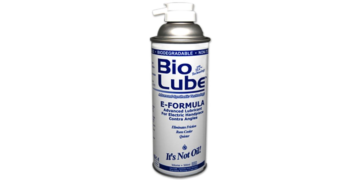 Bio Lube E-Formula