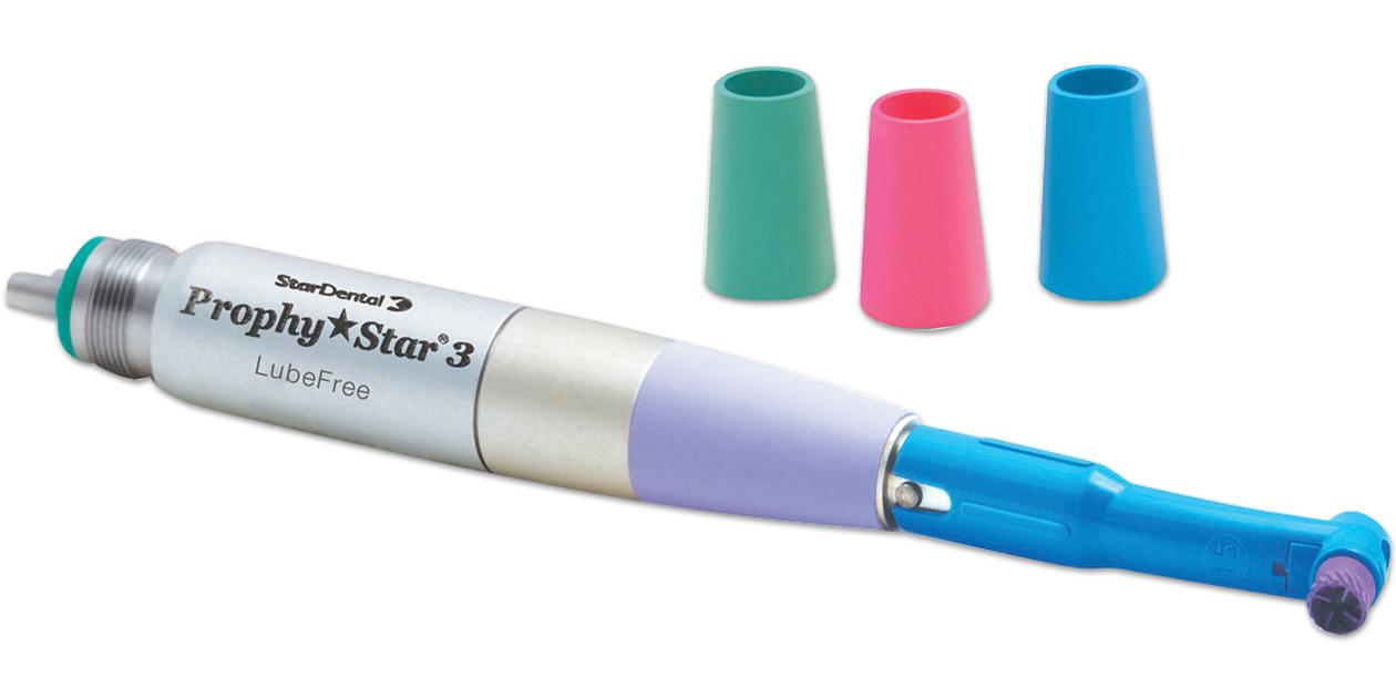 Prophy Star 3 hygiene handpiece