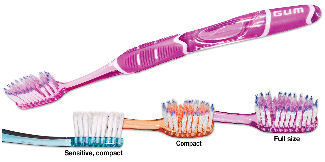Gum Technique Deep Clean Safco Dental Supply