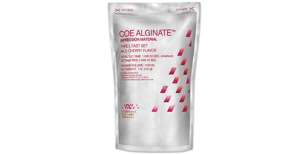 Coe Alginate