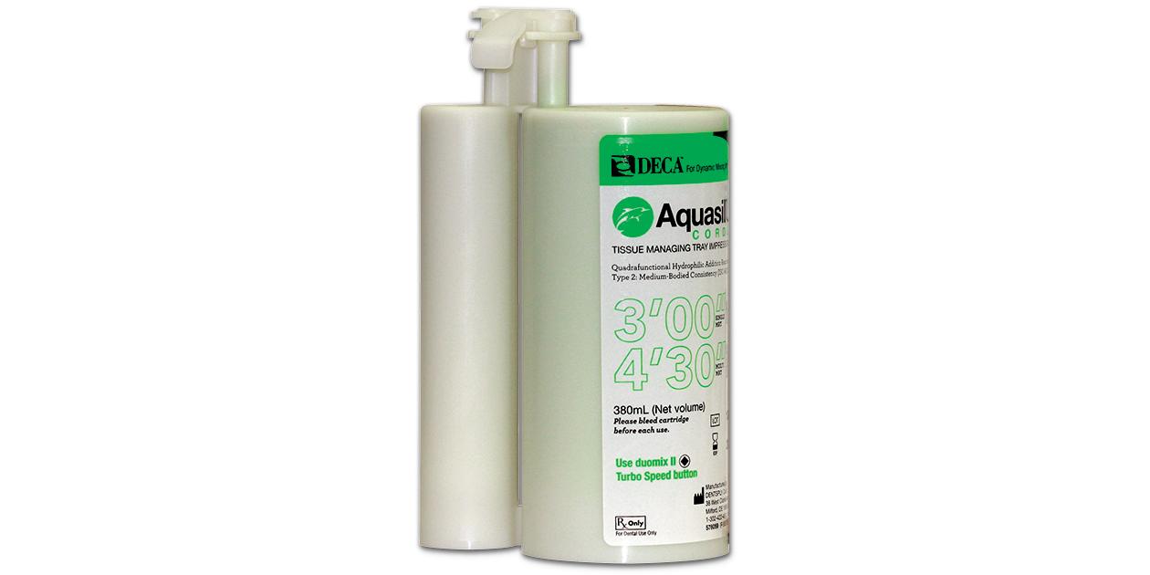 Aquasil Ultra Cordless Deca