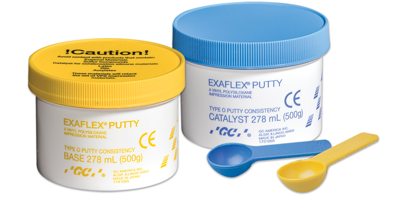 Exaflex Putty