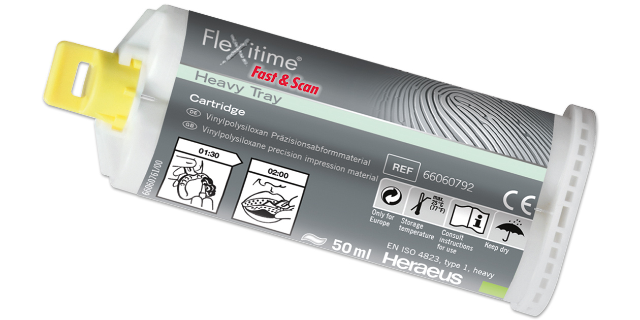 Flexitime Fast & Scan