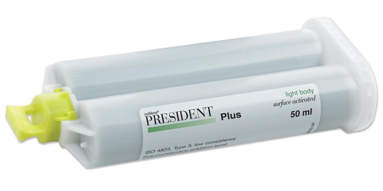 President Plus