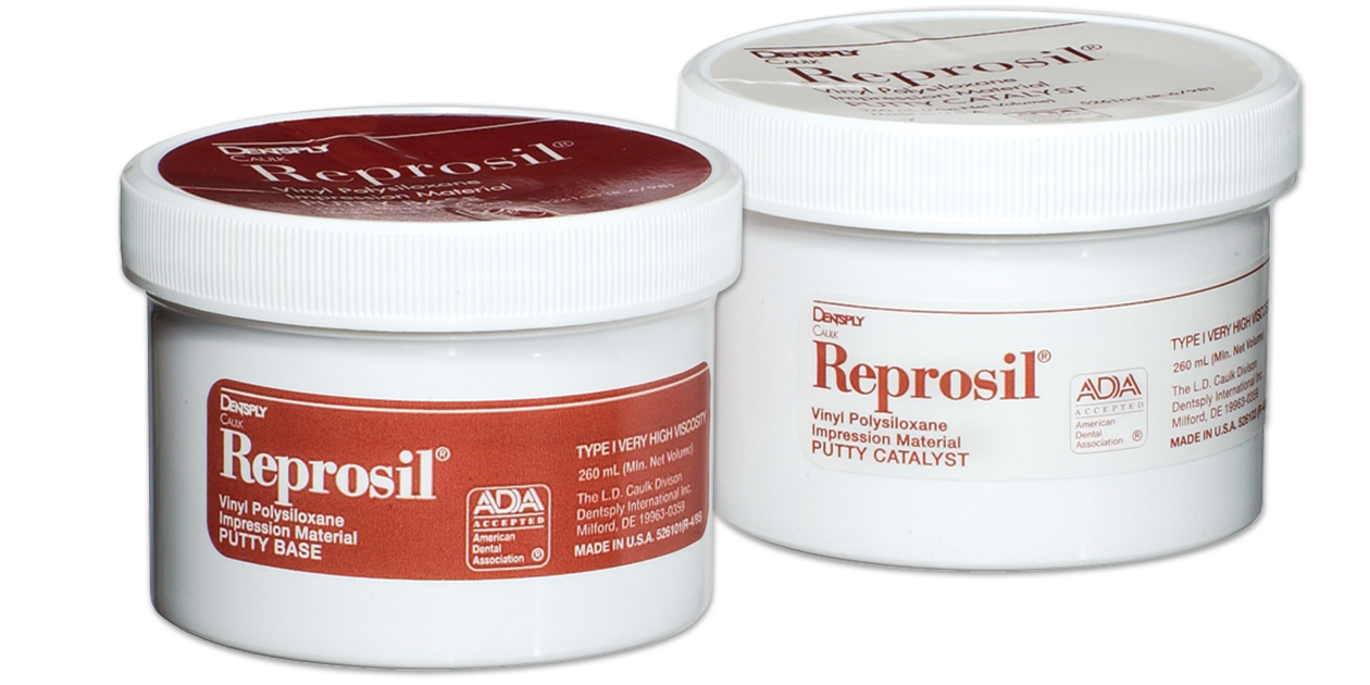 Reprosil Putty