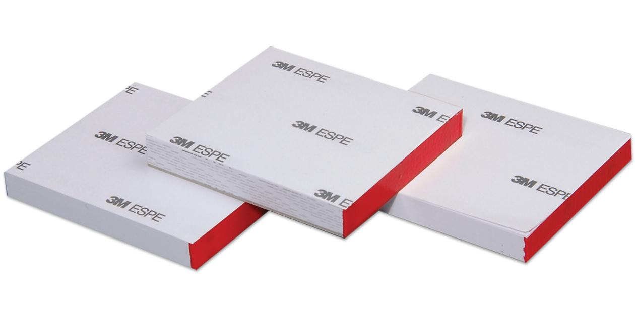 3M mixing pads