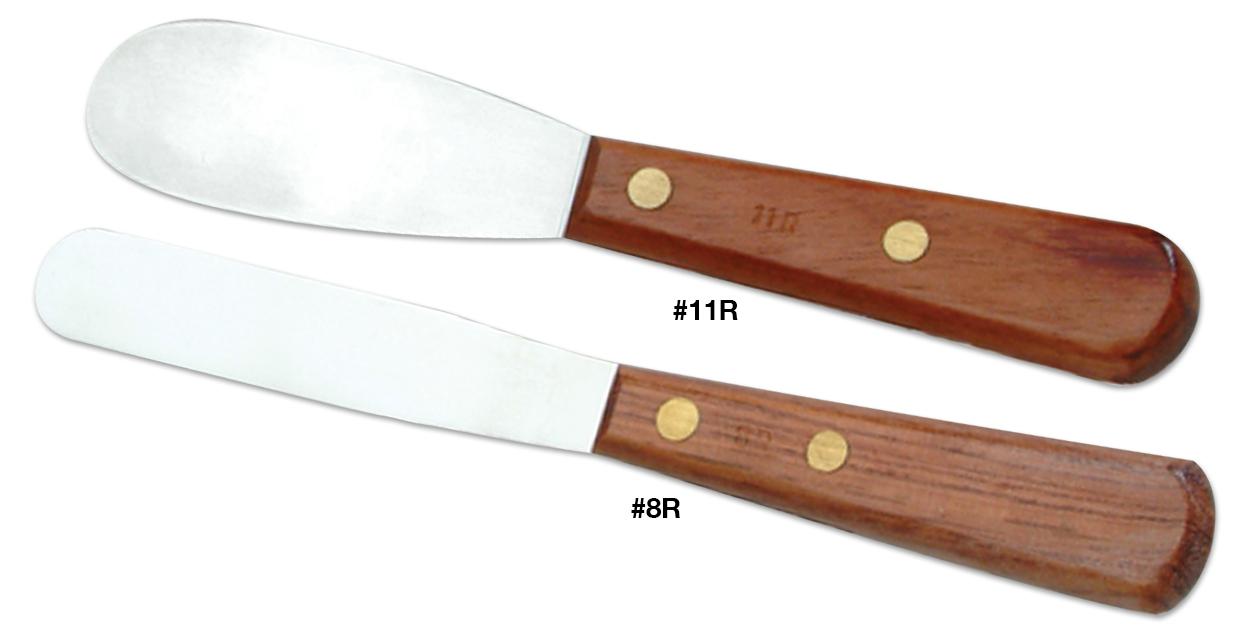 Vista spatulas