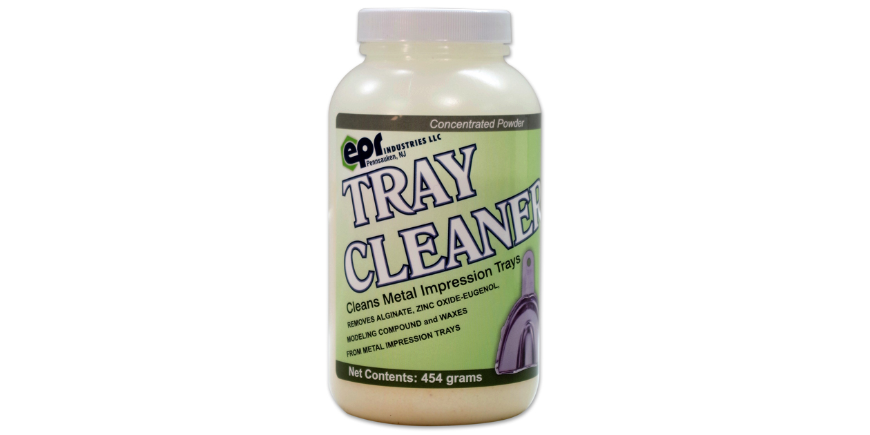 EPR Tray Cleaner