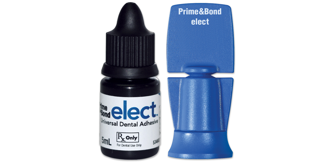 Prime & Bond Elect