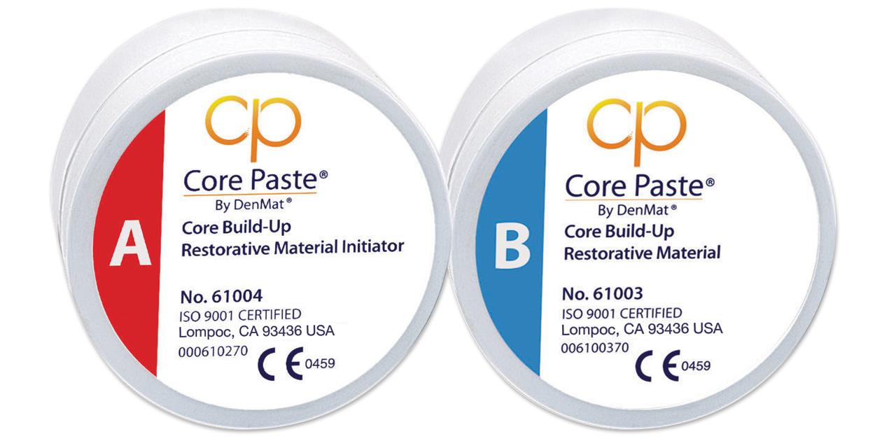Core Paste