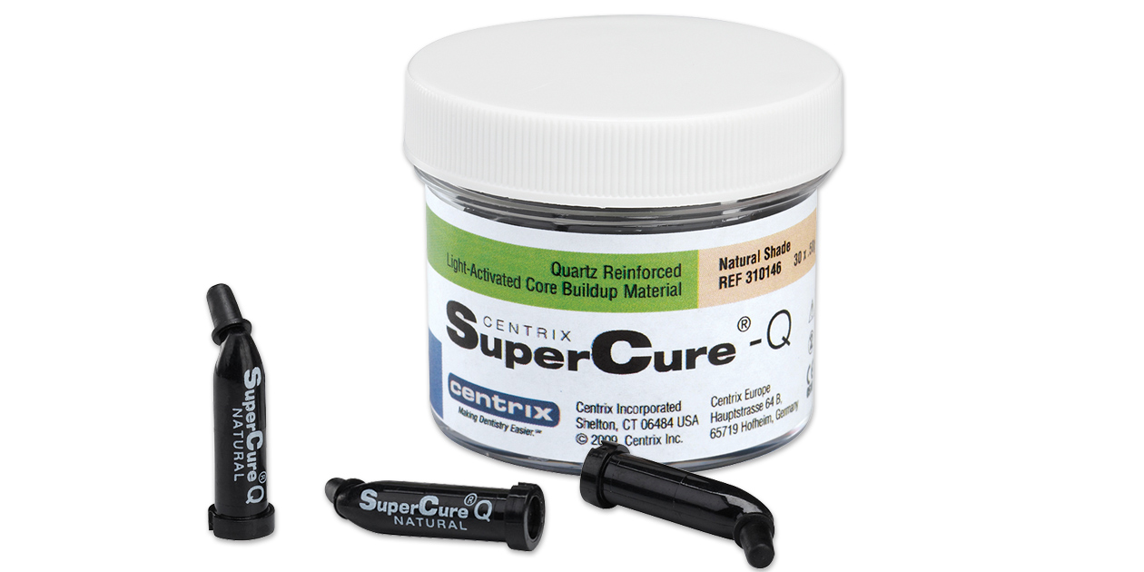 Encore SuperCure-Q