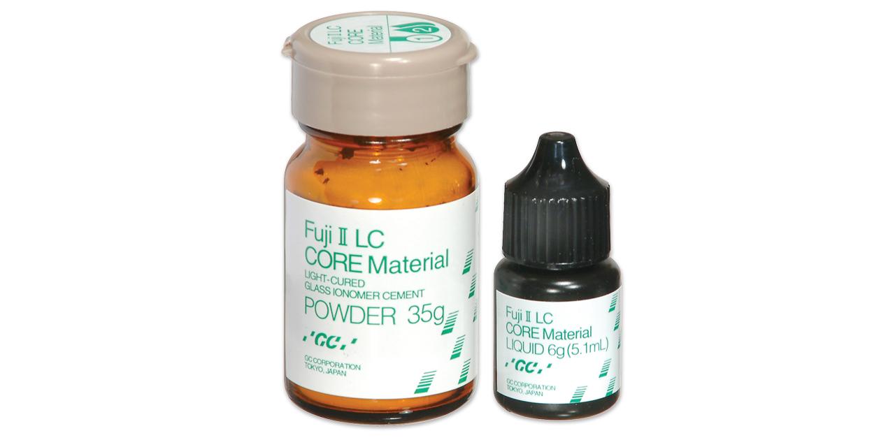 Fuji II LC Core