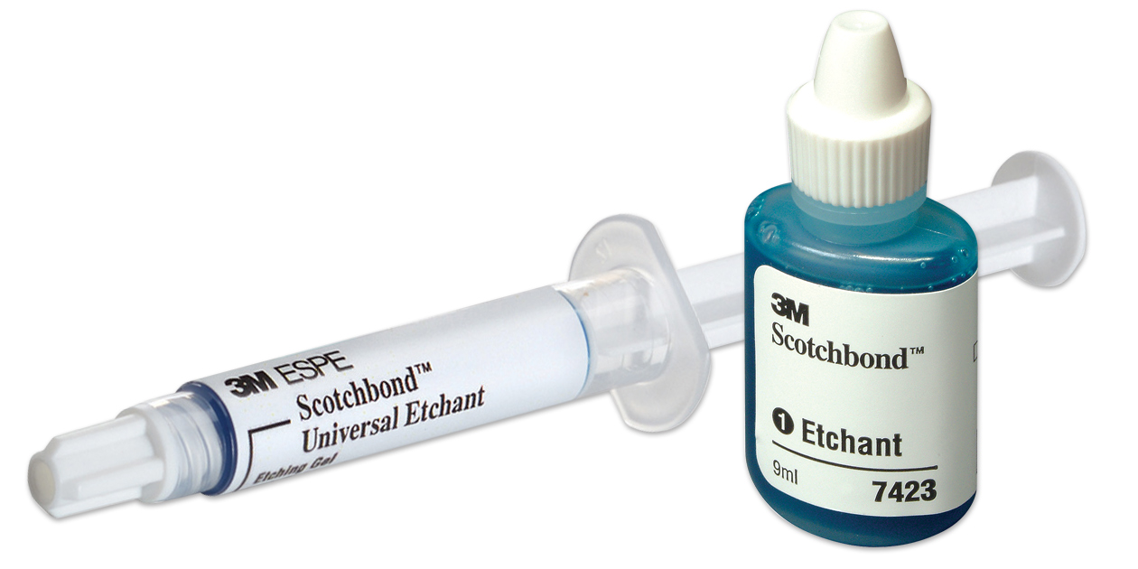 Scotchbond Universal Etchant