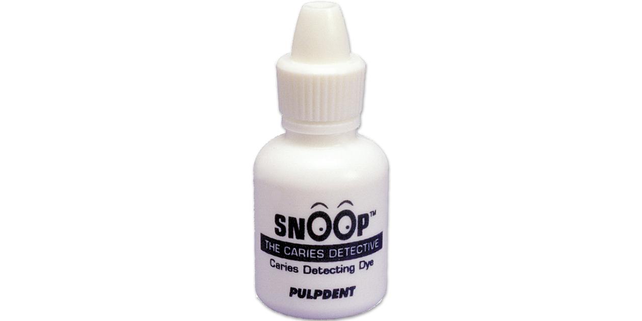 Snoop Caries Detection Dye