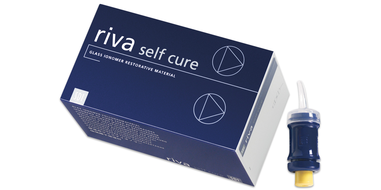 Riva Self Cure