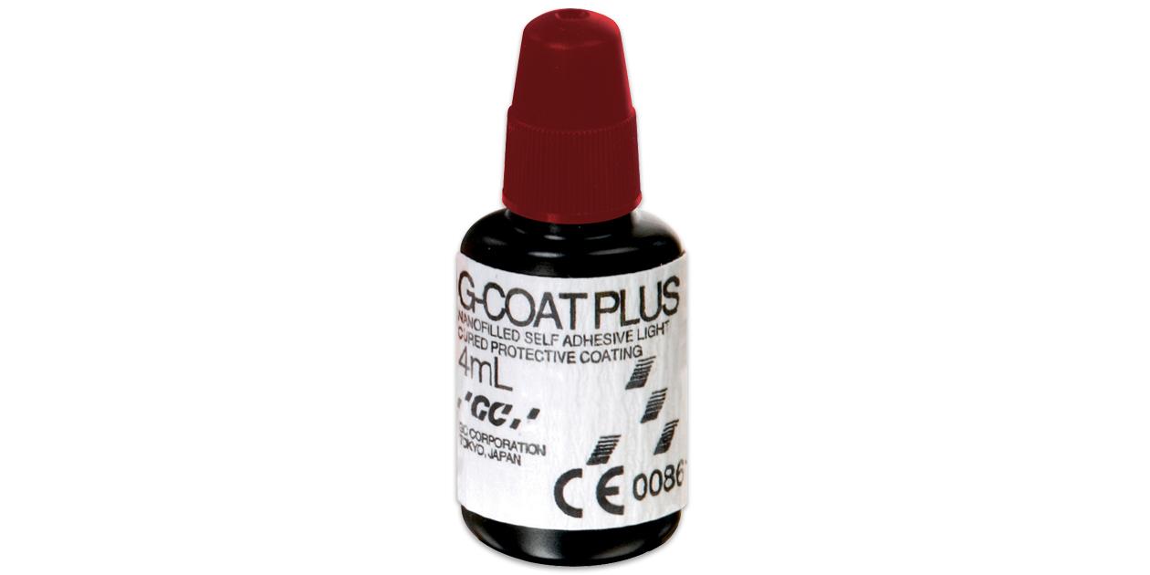 G-Coat Plus